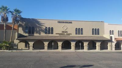 Lake Havasu City Commercial Lease For Lease: 1940 Mesquite Ave