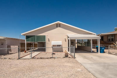 Manufactured Home For Sale: 3041 Joyce Ln