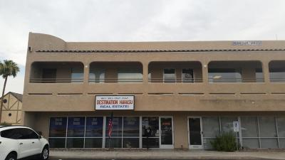 Lake Havasu City Commercial Lease For Lease: 231 Swanson Ave #100