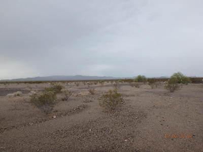 La Paz County Residential Lots & Land For Sale: 50251 67th St