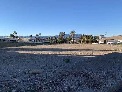 Lake Havasu City Residential Lots & Land For Sale: 2212 Littler Ln