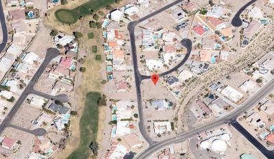 Lake Havasu City Residential Lots & Land For Sale: 700 Paseo Granada