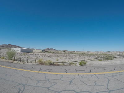 Havasu Heights Residential Lots & Land For Sale: Skyview Dr
