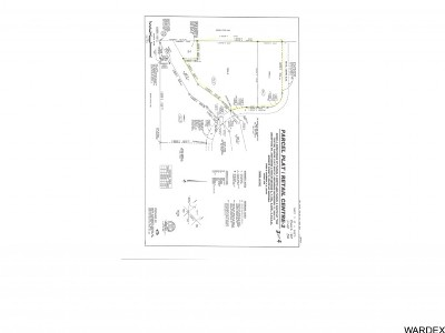 Lake Havasu City Residential Lots & Land For Sale: Retail Centre Blvd