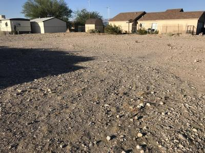 Bullhead City Residential Lots & Land For Sale: 839 Church St