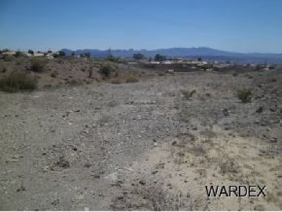 Lake Havasu City Residential Lots & Land For Sale: 3671 Enduro Dr
