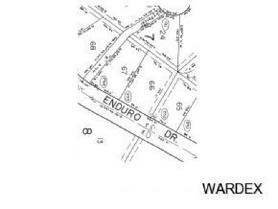 Lake Havasu City Residential Lots & Land For Sale: 3681 Enduro Dr