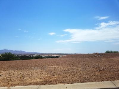 Refuge At Lake Havasu Residential Lots & Land For Sale: 1840 E Deacon Dr