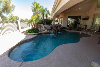 Fort Mohave Single Family Home For Sale: 5647 Desert Lakes Dr