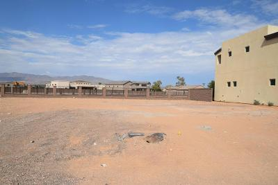 Lake Havasu City Residential Lots & Land For Sale: 795 Malibu Cir