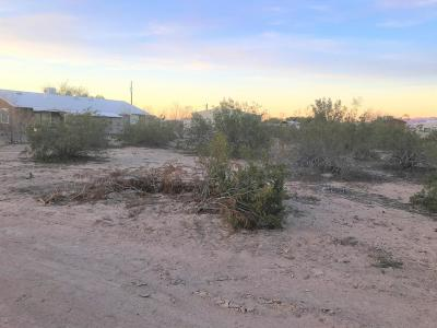 Topock Residential Lots & Land For Sale: 12874 Pima Pkwy