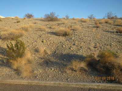 Lake Havasu City Residential Lots & Land For Sale: 2286 Clarke Dr