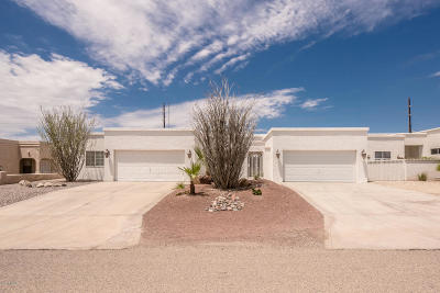 Lake Havasu City Single Family Home For Sale: 1439 Tanqueray Dr