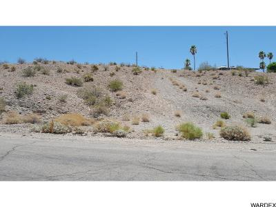 Lake Havasu City Residential Lots & Land For Sale: 4176 Trimaran Dr