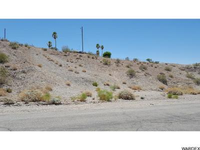 Lake Havasu City Residential Lots & Land For Sale: 4180 Trimaran Dr