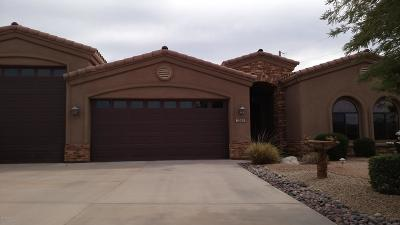 Lake Havasu City Single Family Home For Sale: 2010 Deer Run Pl