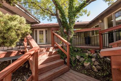Kingman Single Family Home For Sale: 6757 E Ponderosa Dr