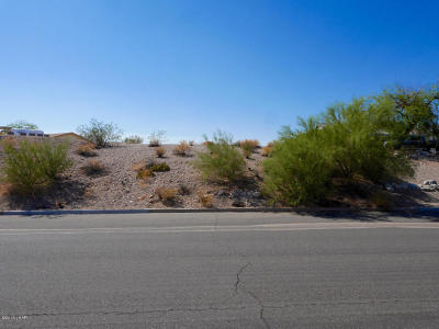 Lake Havasu City Residential Lots & Land For Sale: 3385 Wallingford Dr