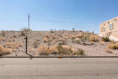 Lake Havasu City Residential Lots & Land For Sale: 2970 Crater Dr