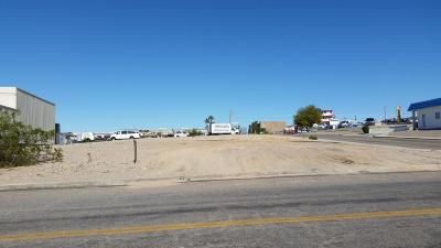Lake Havasu City Residential Lots & Land For Sale: 1495 Countryshire Ave