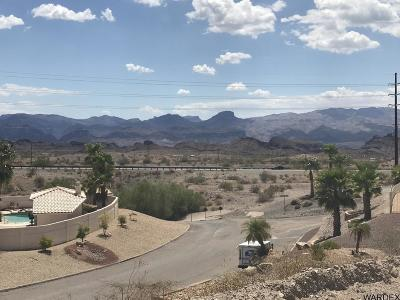 Lake Havasu City Residential Lots & Land For Sale: 2001 Martinique Dr