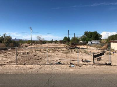 Ehrenberg Residential Lots & Land For Sale: 14969 Comber Blvd