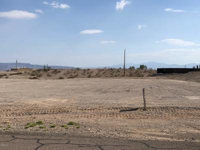 Havasu Heights Residential Lots & Land For Sale: 7866 Skyview Dr