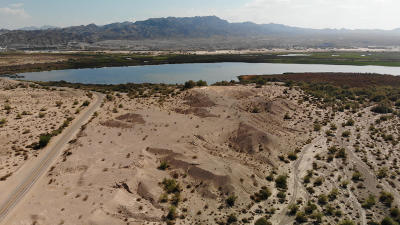 Topock Residential Lots & Land For Sale: 14111 S Oatman Hwy