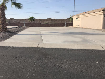 Lake Havasu City Residential Lots & Land For Sale: 1905 Victoria Farms Rd Lot #11