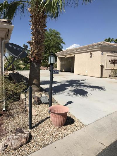 Lake Havasu City Residential Lots & Land For Sale: 1905 Victoria Farms Rd. Lot #46