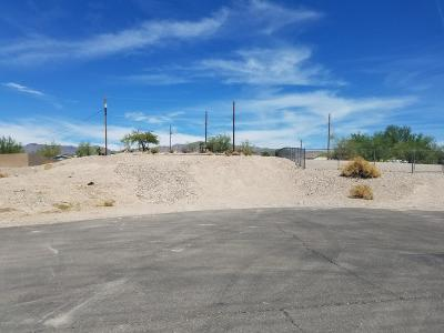 Lake Havasu City Residential Lots & Land For Sale: 1008 Clearwater Pl