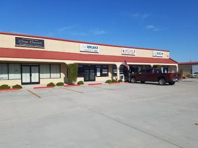 Lake Havasu City Commercial For Sale: 911 N Lake Havasu Ave #112