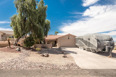 Single Family Home For Sale: 3630 Fiesta Dr