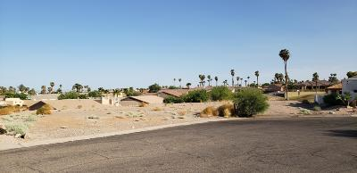 Lake Havasu City Residential Lots & Land For Sale: 2751 Via Palma
