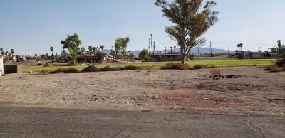 Lake Havasu City Residential Lots & Land For Sale: 2347 Green Pl