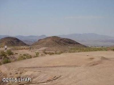 Lake Havasu City Residential Lots & Land For Sale: 7021 Avienda Tierra