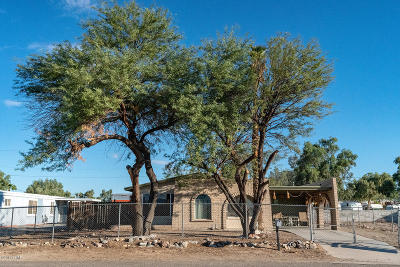 Lake Havasu City Single Family Home For Sale: 2200 Monazite Pl