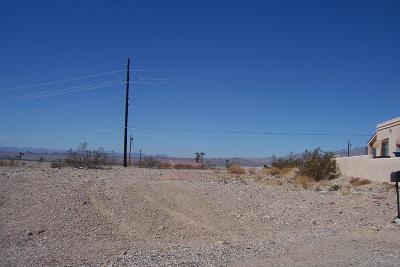 Lake Havasu City Residential Lots & Land For Sale: 1425 Tanqueray Dr