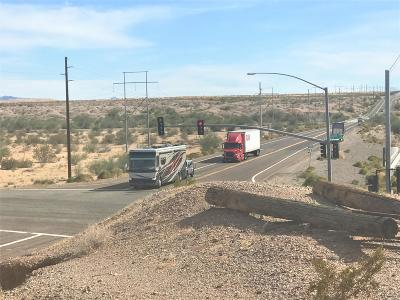 La Paz County Residential Lots & Land For Sale: 23370 Central Ave