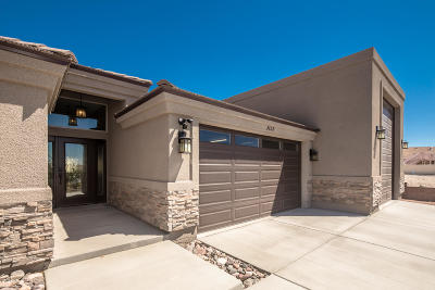 Lake Havasu City Single Family Home For Sale: 3123 Iroquois Bay