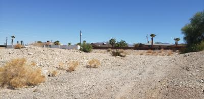 Lake Havasu City Residential Lots & Land For Sale: 244 Opal Ln