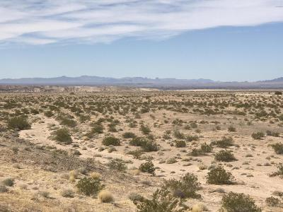 La Paz County Residential Lots & Land For Sale: 22062 Central Ave