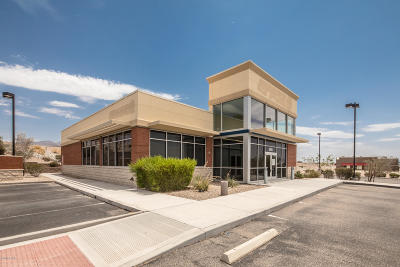 Lake Havasu City Commercial Lease For Lease: 5691 Highway 95