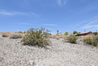 Lake Havasu City Residential Lots & Land For Sale: 3680 Washita Dr