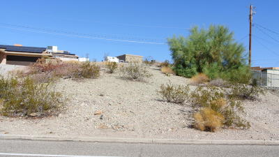 Lake Havasu City AZ Residential Lots & Land For Sale: $79,900