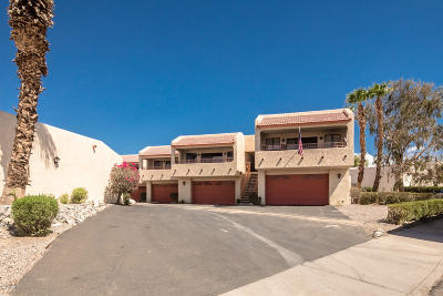Lake Havasu City Single Family Home For Sale: 1739 Combat Dr #38