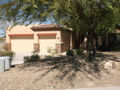 Refuge At Lake Havasu Single Family Home For Sale: 3746 N Citation Rd. Rd