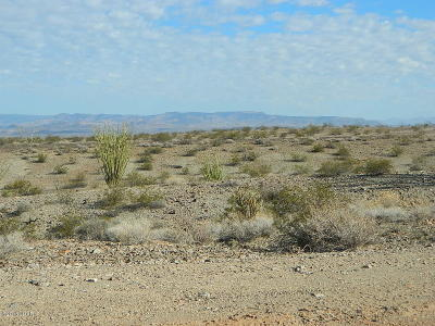 Havasu Heights Residential Lots & Land For Sale: Chero Ln