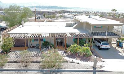 Lake Havasu City Single Family Home For Sale: 591 Empress Dr