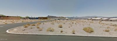 Lake Havasu City Residential Lots & Land For Sale: 3058 Shoshone Dr